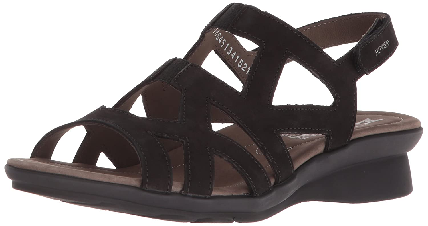 155d2e6fb8a Amazon.com | Mephisto Women's Pamela Sandal | Shoes