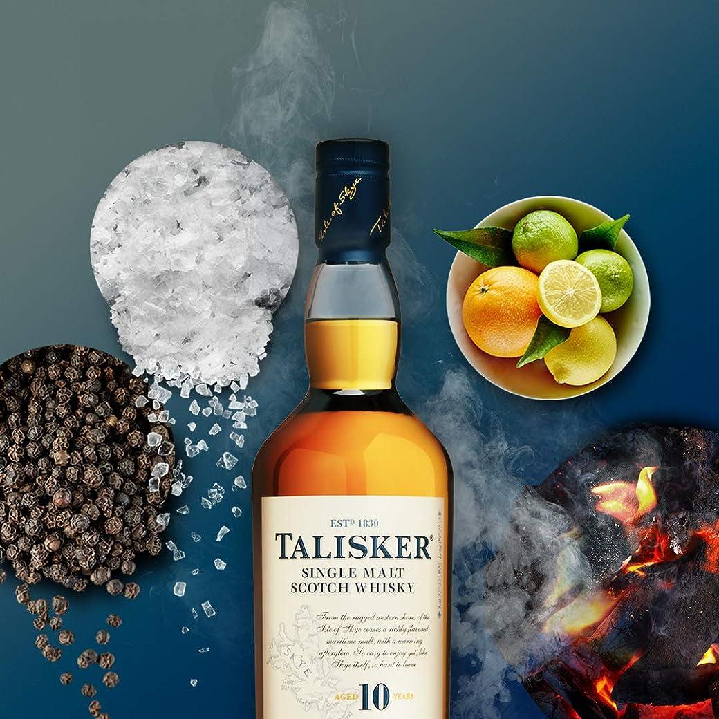 Talisker 10 Whisky Escocés