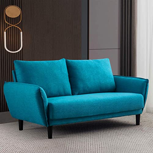 Modern Sofa Loveseat Sofa