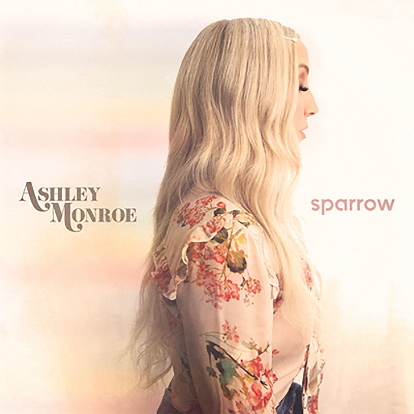 Vinilo : Ashley Monroe - Sparrow (LP Vinyl)