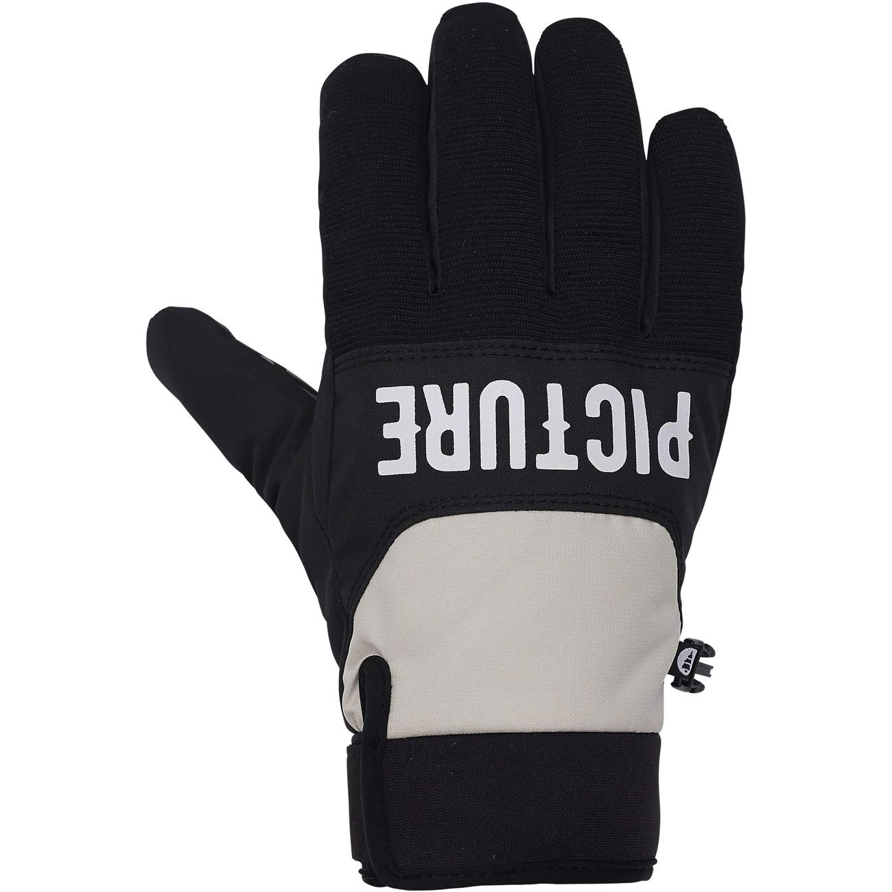 Picture Herren Hudson Handschuhe Fingerhandschuhe