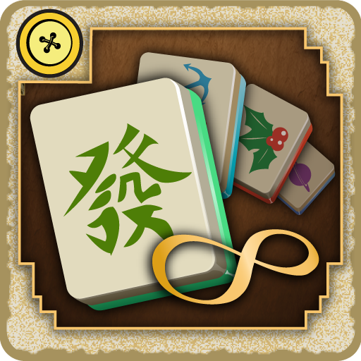 Mahjong Forever -