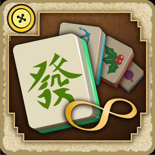 Mahjong Forever (Best Mahjong App Android)