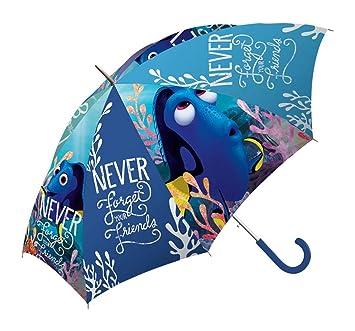 Paraguas Infantil Para Niños y Niñas Frozen Patrulla Canina Dory Elsa y Anna Hermanas Del Hielo