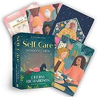 Self-Care Wisdom Cards: A 52-Card Deck
