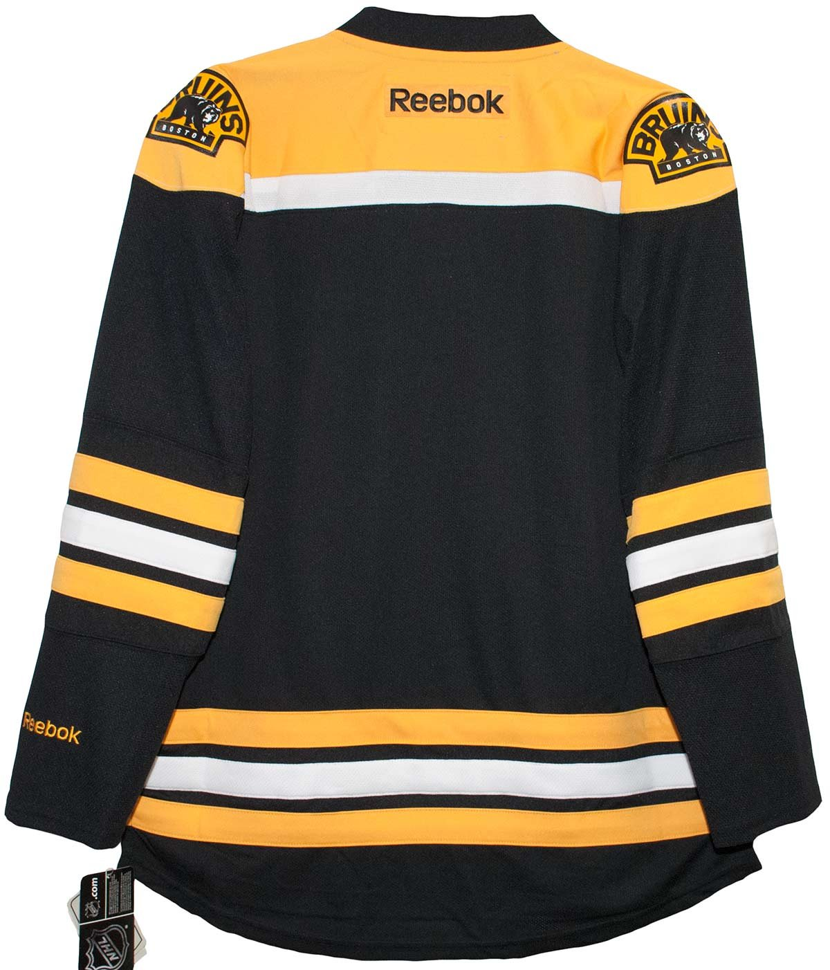 69093574 Amazon.com : Boston Bruins Home Reebok Premier Men's Jersey (Small) :  Clothing