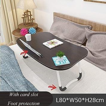 YZZG Mesa de Oficina, Negro Verde-1 Rosa-1 Verde-2 Rosa-2 Color de ...
