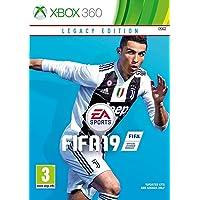 FIFA 19 Xbox 360 by EA
