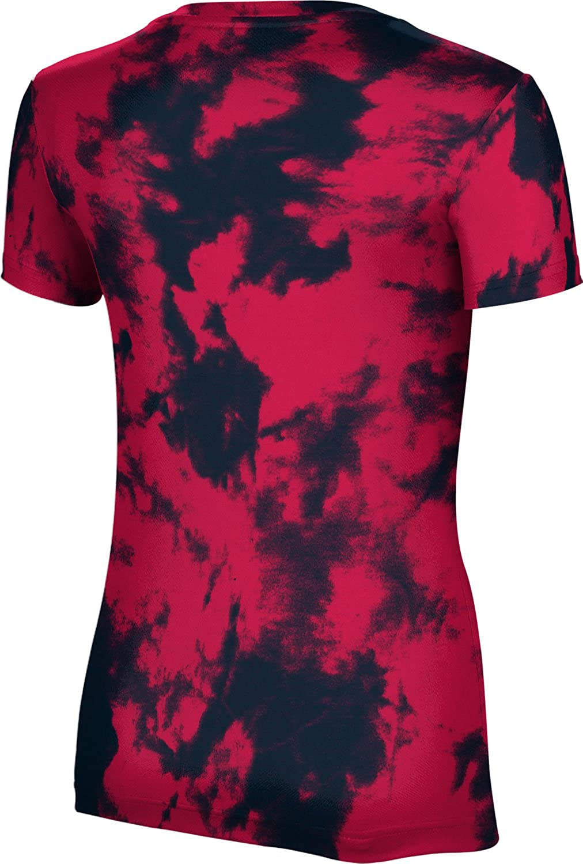 Johns University Girls Performance T-Shirt ProSphere St Grunge