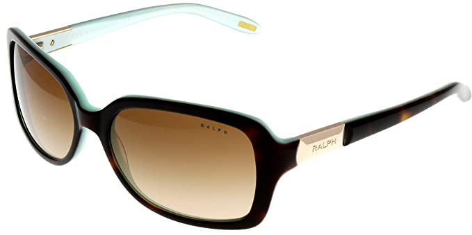Amazon.com: Ralph by Ralph Lauren Sunglasses Women ...