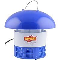 Hunter Mosquito Repellant Machine (Multicolor, Plastic)