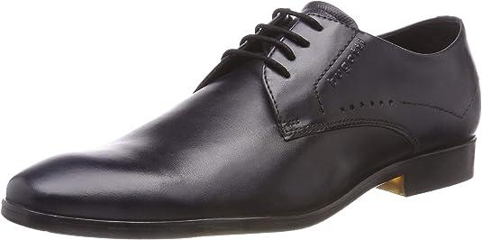 TALLA 43 EU. bugatti 311294051100, Zapatos de Cordones Derby Hombre