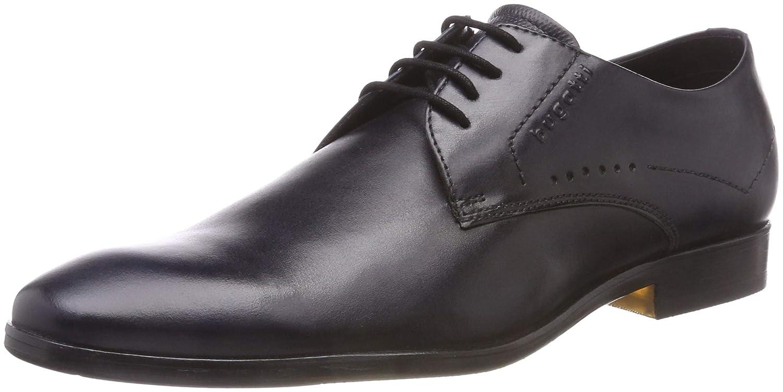 Bugatti 311294051100, Zapatos de Cordones Derby para Hombre