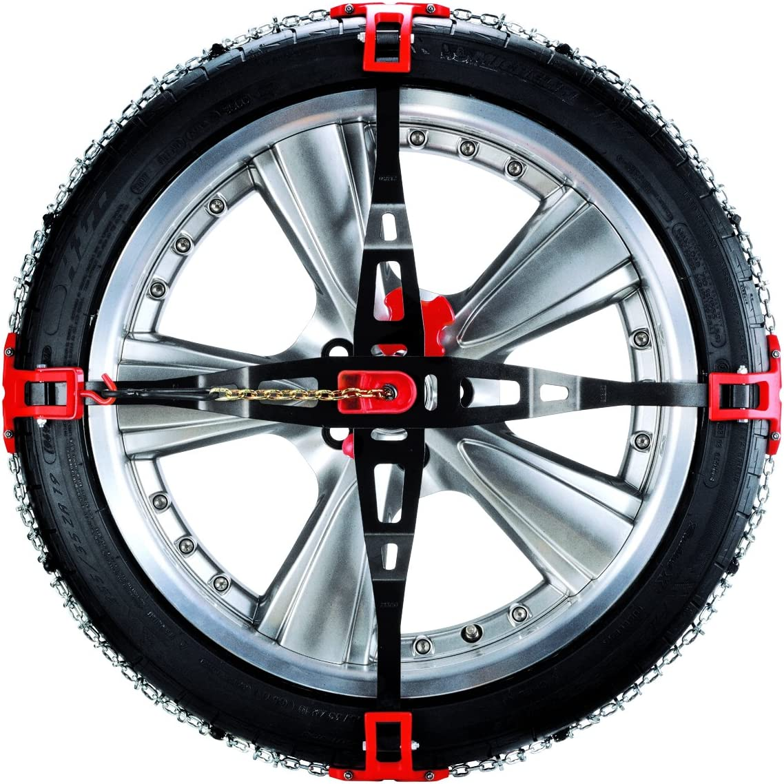 MAGGI TrakSport215 Snow Chains Type 215