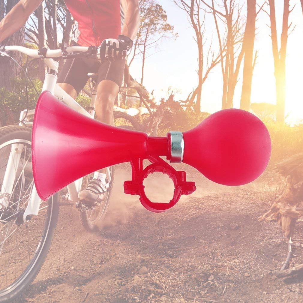SIMEEGO Kids Bike Horn Children Bicycle Bell for Girls or Boys