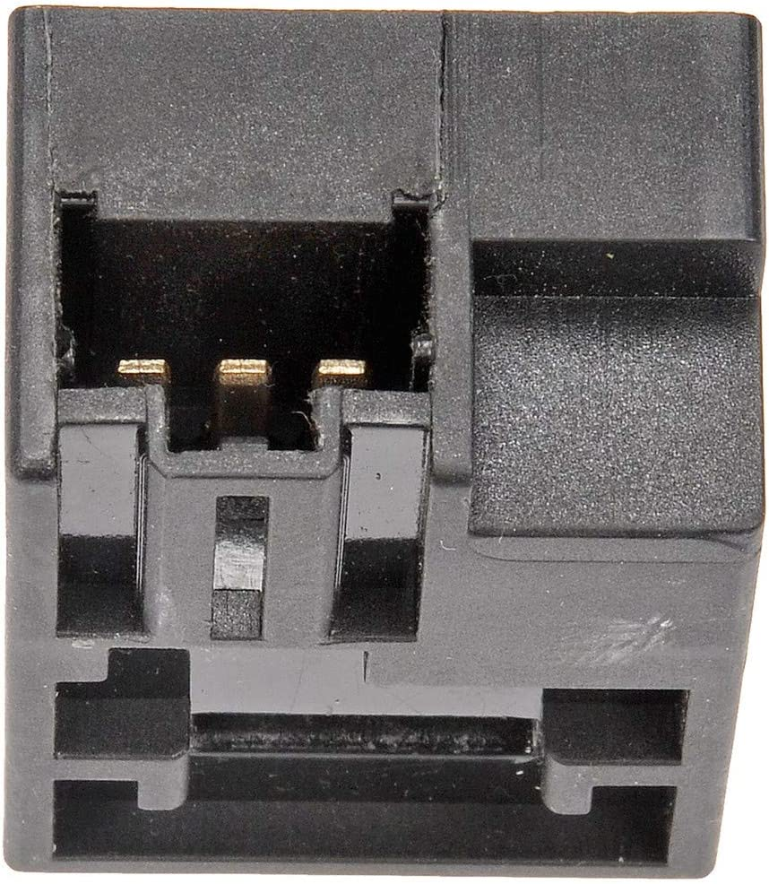 APDTY 116033 ELD Electronic Load Detector Fits 2006 Acura RSX 2001 ...