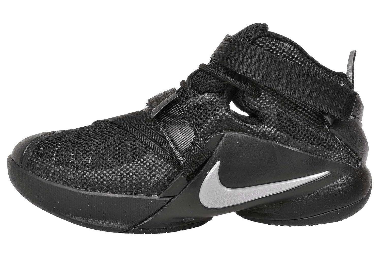 467bc3141aa Amazon.com  Nike Youth Lebron Soldier IX Basketball Shoe  Shoes