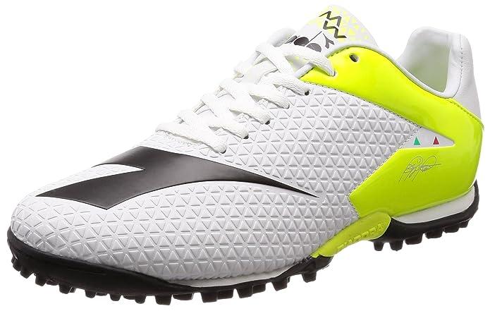 6d6c7f4e4 Diadora MW-Tech RB R Tf, Scarpe da Calcio Uomo: Amazon.it: Scarpe e borse