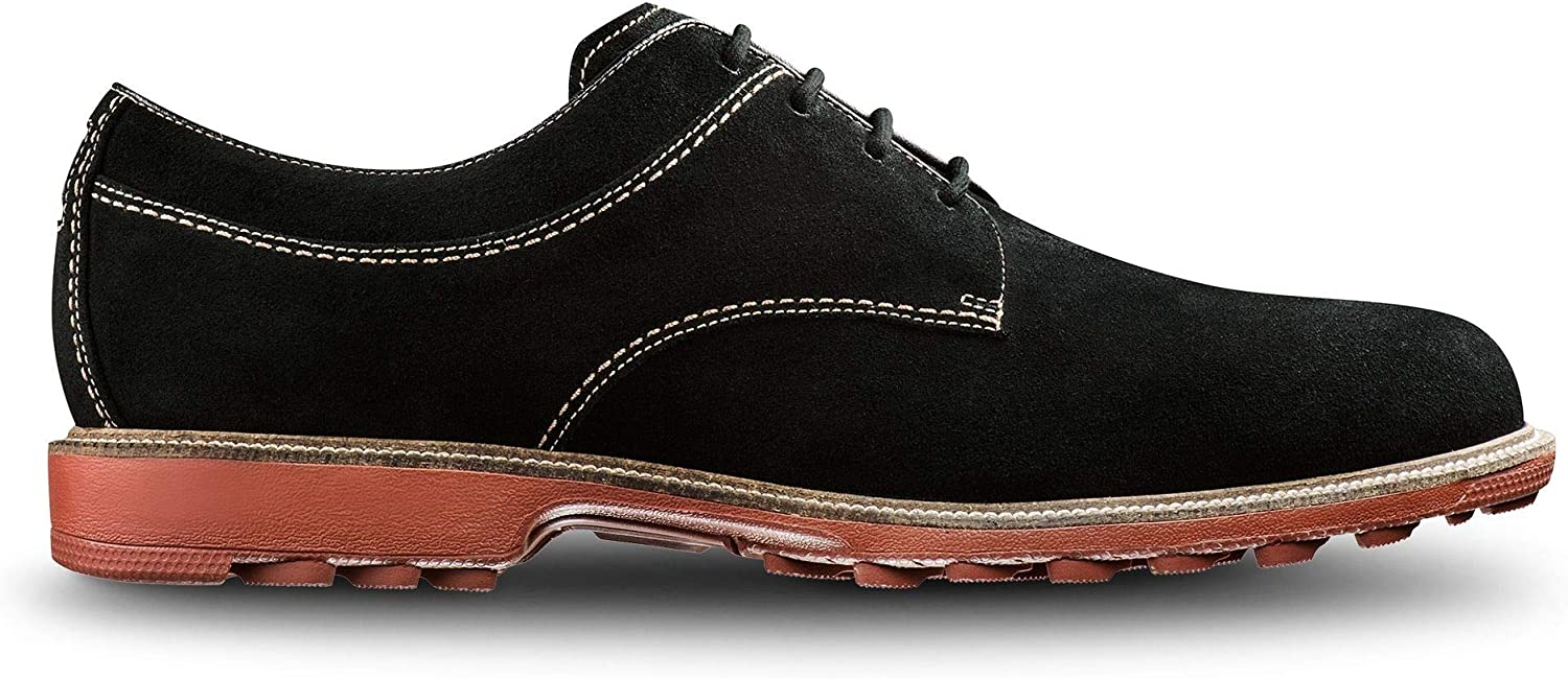 FootJoy Men's Club Casuals-Previous Season Style Golf Shoes
