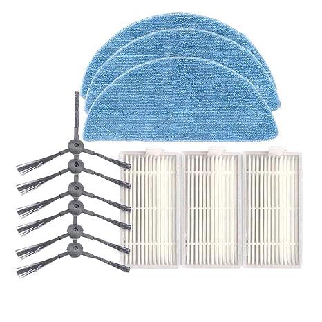 Für Ilife Filter V5s V3 V3s V5 Pro V50 Roboter Staubsauger Hoch Qualität