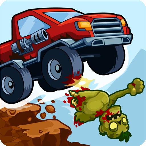 Zombie Road Trip Trials (Zombie Car)