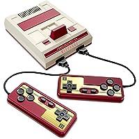 Retro Game Console, HDMI AV Classic Mini Game Consoles, Built-in Hundreds of NES Classic Video Games