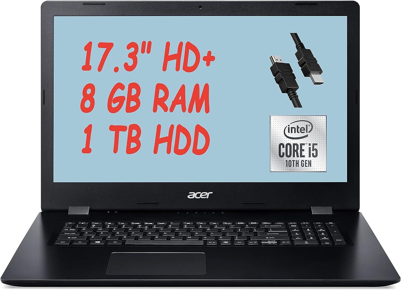 2021 Flagship Acer Aspire 3 Laptop Computer 17.3