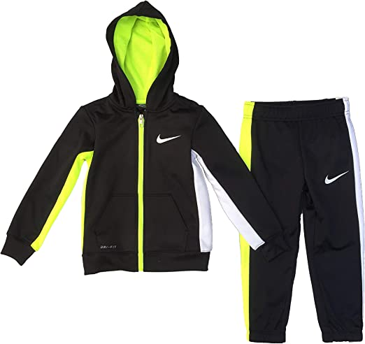 nike fleece 2 piece