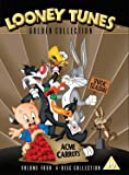 Looney Tunes Golden Collection - Vol. 4 [DVD] [2007]