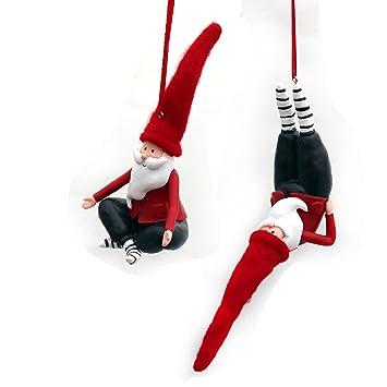 Weihnachtsdeko Hanger Fimo Christbaumschmuck Dekoration Weihnachten