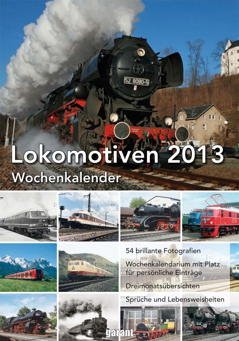 lokomotiven-2013-wochenkalender
