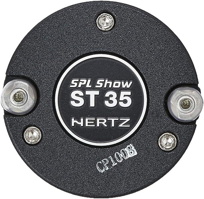 Hertz SPL Show ST 35 1-3//8 Bullet Tweeters