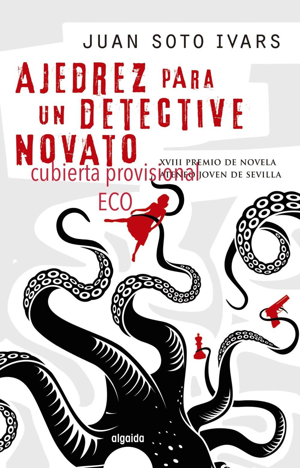 Ajedrez para un detective novato ALGAIDA LITERARIA - ECO: Amazon ...