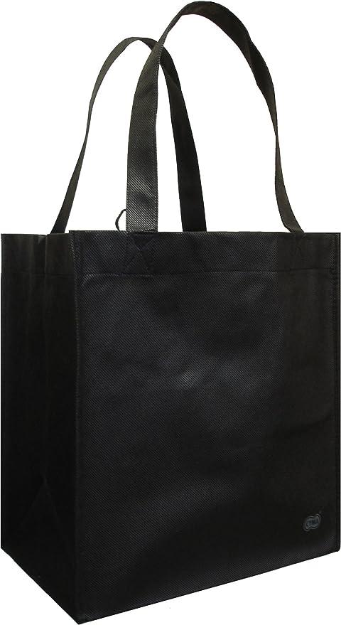 Tote bag reusable shopping bag