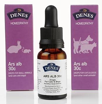 Denes Homeopathy Arsenicum Album Remedy 30c/15ml