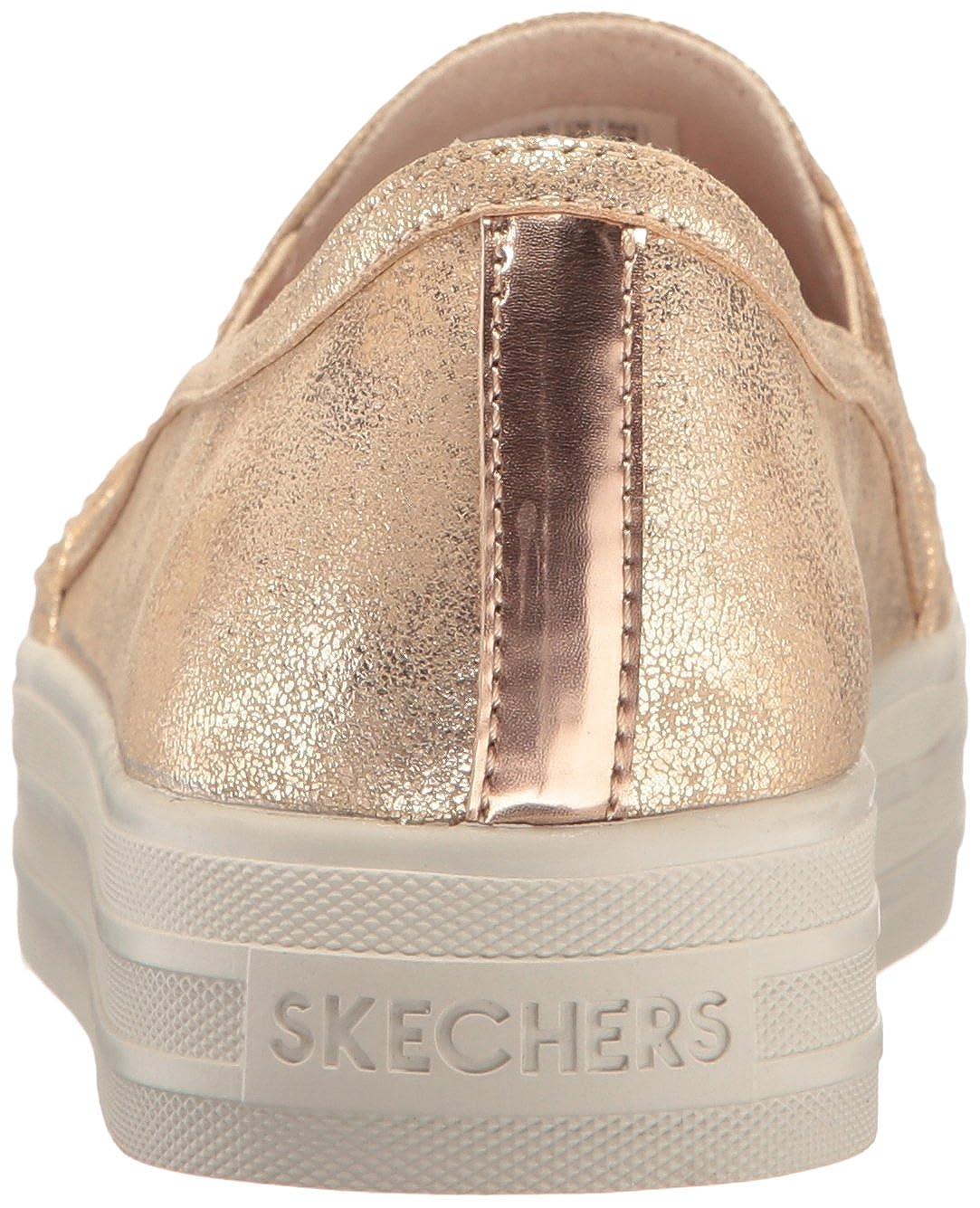 Skechers Street Los Angeles Damen Schuhe Slipper Double Up