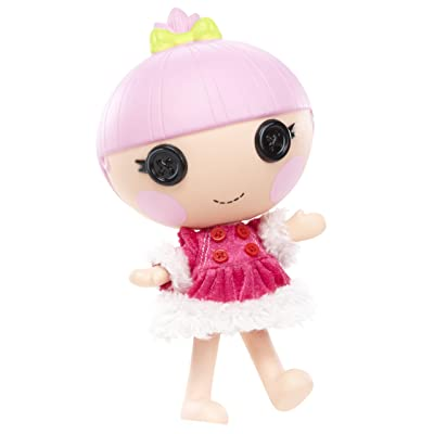 Lalaloopsy Littles Doll Fashion Pack - Coat: Toys & Games [5Bkhe1106128]