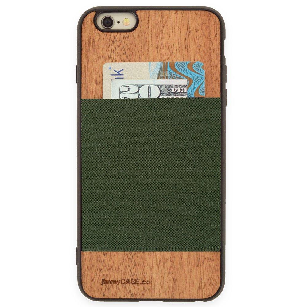 jimmyCASE - Funda Protectora Ultra Fina para iPhone 6 Plus ...