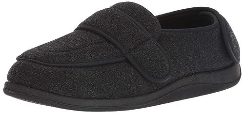 43b174ec45bc Foamtreads Men s Physician Slipper  Amazon.ca  Shoes   Handbags