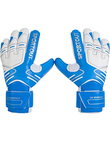 0c33f0045c29f Youth Adult Goalie Goalkeeper Gloves