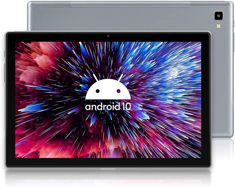 Blackview Tab8 Tablet, 10.1 inch Android Tablet with 64 GB Octa Core Processor myusamart