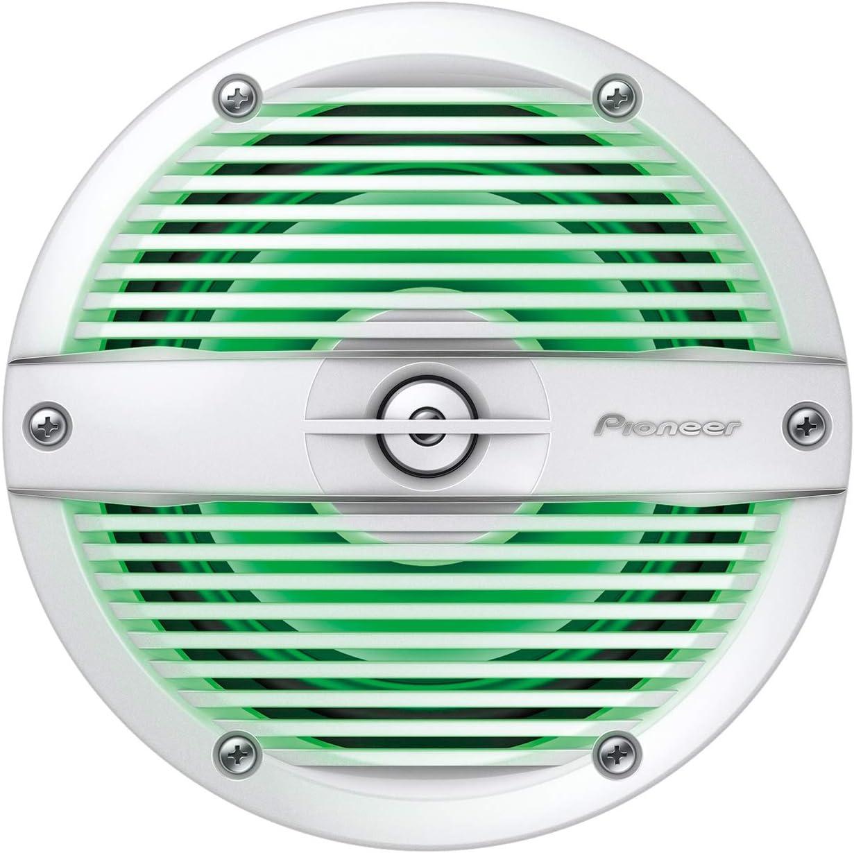 Pioneer 1026525 Lautsprecherbeleuchtung Auto