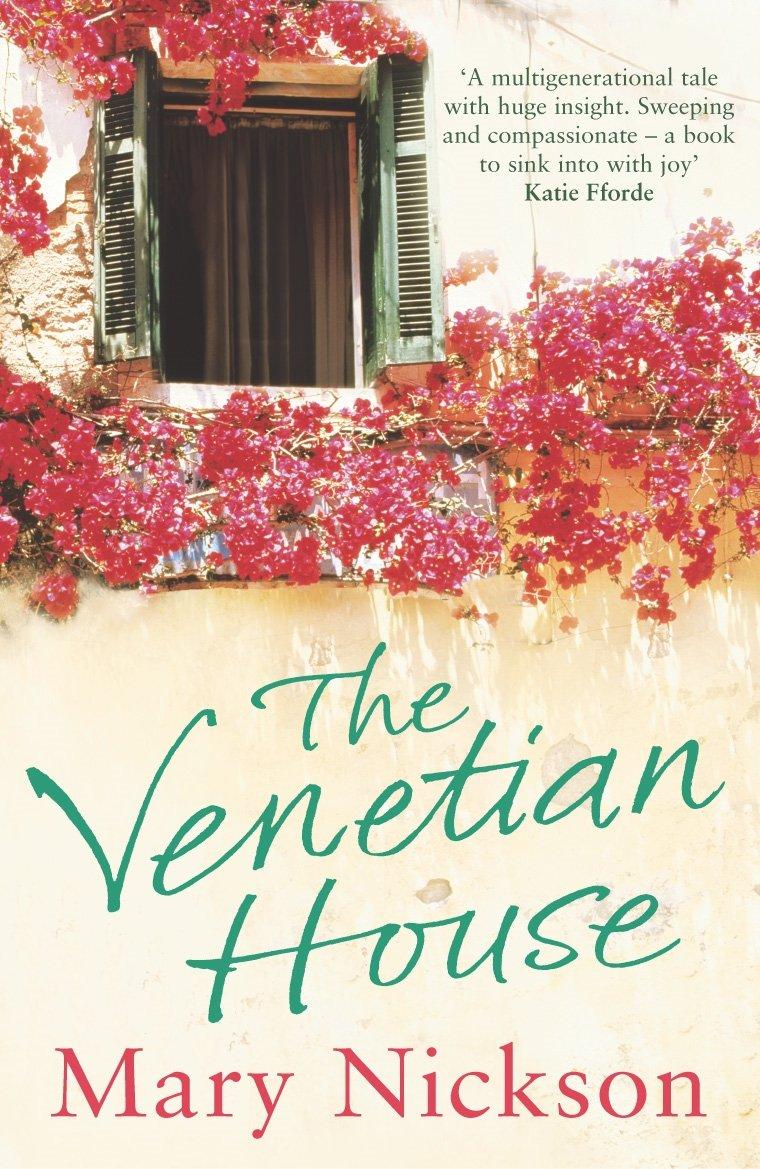 Read Online The Venetian House ebook