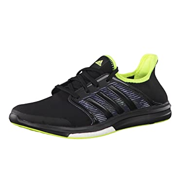 pretty nice 51c51 0497d adidas Climachill Sonic Boost Men s Running Shoes (Black) - EU 44 2 3