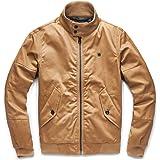 G-Star RAW(ジースターロゥ) Rackam ボンバージャケット 中綿 アウター ブルゾン メンズ スリムフィット ジャケット
