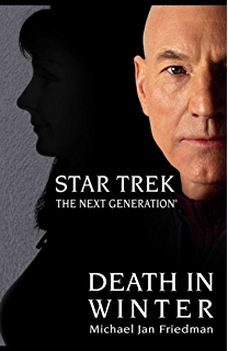 Amazon the battle of betazed star trek the next generation star trek the next generation death in winter fandeluxe Document
