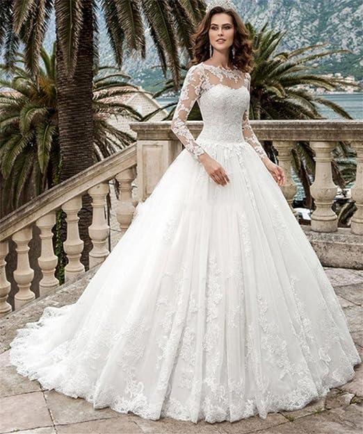 Vestidos para novia no blancos
