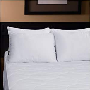 Serta Perfect Sleeper Standard/Queen Bed Pillow Review
