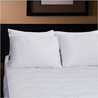 product image for Serta Perfect Sleeper Standard/Queen Bed Pillows 300 Thread Count Recycled - 2 Pack