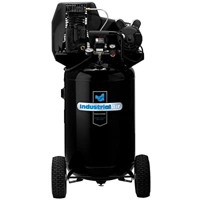 Industrial Air ILA1883054 Belt Driven Air Compressor